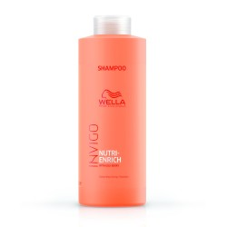 Maitinamasis šampūnas - Nutri Enrich, 1000 ml