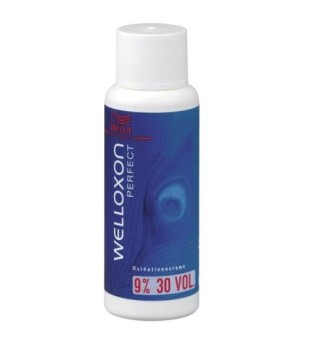 Wella Welloxon Perfect Developer Emulsija 9%, 60ml | inbeauty.lt