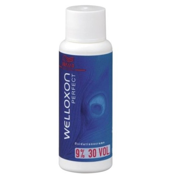 Welloxon Perfect Developer Emulsija 9%, 60ml