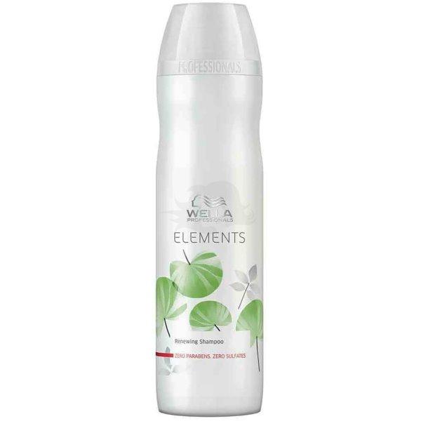 Elements Renewing Shampoo Atkuriamasis šampūnas, 1000 ml