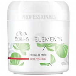 Elements Renewing Mask Atkuriamoji kaukė, 150 ml