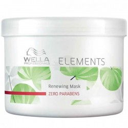 Elements Renewing Mask Atkuriamoji kaukė, 500 ml