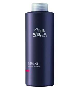 Wella Service Perm Post Treatment Stabilizatorius cheminiam sušukavimui,1000 ml   | inbeauty.lt