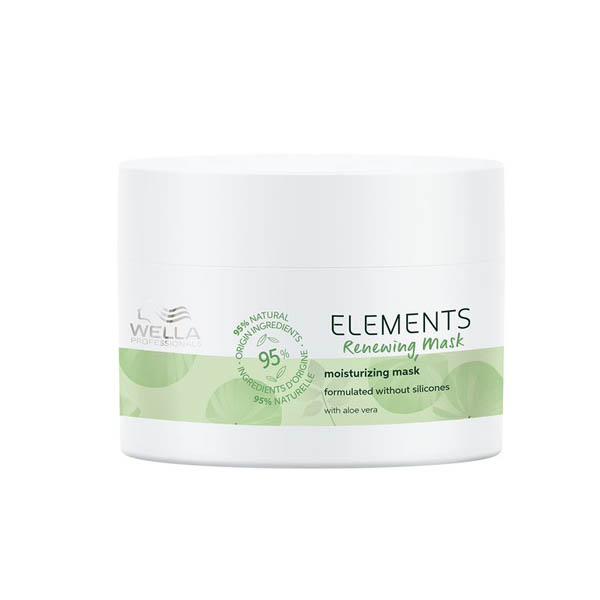 Elements Renewing Mask Atkuriamoji plaukų kaukė, 150ml