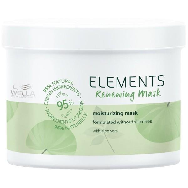 Elements Renewing Mask Atkuriamoji plaukų kaukė, 500ml