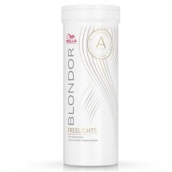 Blondor Freelights Powder Šviesinamieji milteliai, 400 g