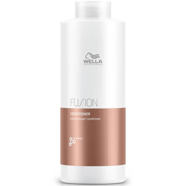 Fusion Intensive Repair Conditioner Intensyviai plaukus atkuriantis kondicionierius, 1000 ml