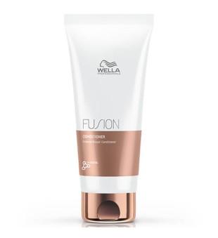 Wella Fusion Intensive Repair Conditioner Intensyviai plaukus atkuriantis kondicionierius, 200 ml | inbeauty.lt