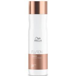 Intensyviai plaukus atkuriantis šampūnas - FUSION, 250 ml