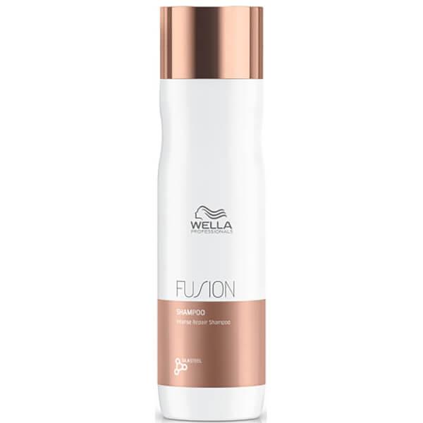 Fusion Intensive Repair Shampoo Intensyviai plaukus atkuriantis šampūnas, 250 ml