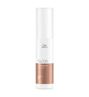 Wella Fusion Amino Refiller Intensyviai plaukus atkuriantis užpildas, 70 ml | inbeauty.lt