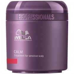 Kaukė jautriai galvos odai - CALM treatment for sensitive scalp , 150 ml