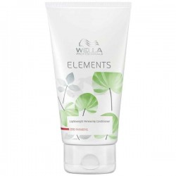 Lengvas atkuriamasis kondicionierius - ELEMENTS LIGHT RENEW CONDITIONER , 200 ml