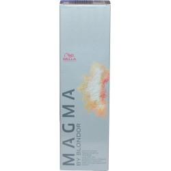 Magma by Blondor Lightener Pigmentuota plaukų šviesinimo priemonė, 120 g