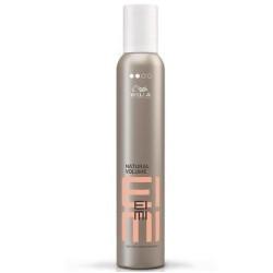 Švelnios purinamosios plaukų putos - Eimi Natural Volume, 300 ml