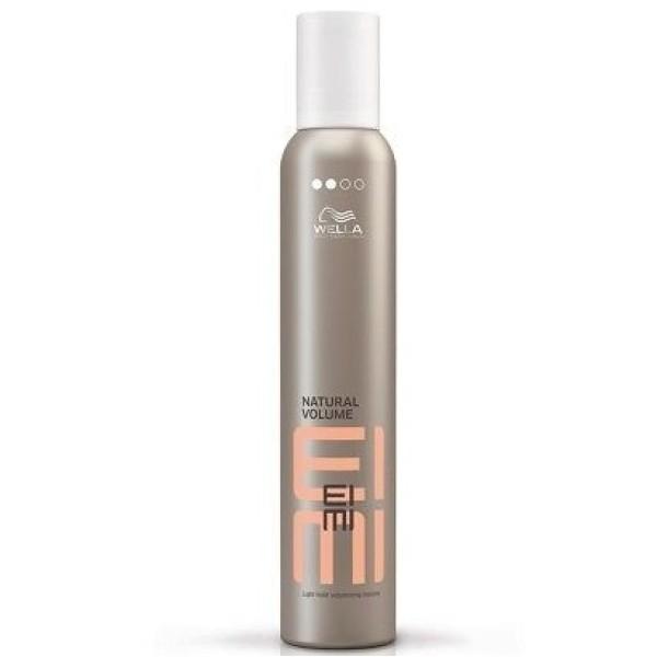 Eimi Natural Volume Švelnios purinamosios plaukų putos, 300 ml