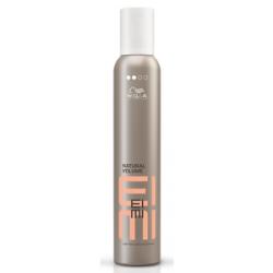Švelnios purinamosios plaukų putos  Eimi Natural Volume 500 ml