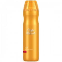 Plaukų ir kūno šampūnas - SUN HAIR BODY SHAMPOO, 250 ml