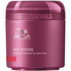 Age Restore Restoring Treatment Plaukų struktūrą atstatanti kaukė, 150 ml