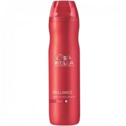 Šampūnas dažytiems šiurkštiems plaukams - BRILLIANCE SHAMPOO COARSE , 250 ml