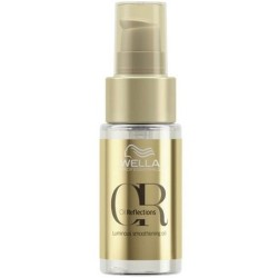 Švytėjimo suteikiantis lyginamasis aliejus plaukams Reflection Oil 30 ml