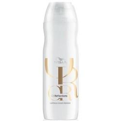 Švytėjimą išryškinantis plaukų šampūnas  Oil Reflection  250 ml