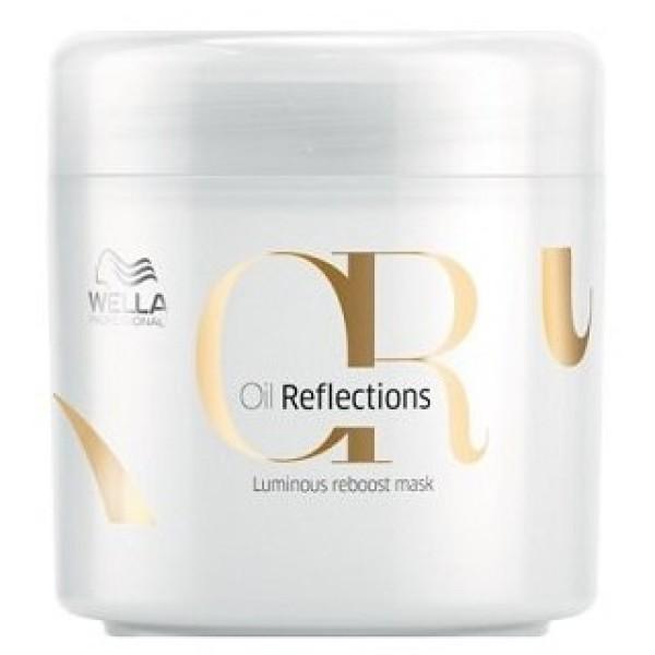 Oil Reflections Luminous Reboost Mask Švytėjimą sustiprinanti plaukų kaukė, 150 ml