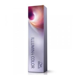 Wella Illumina Color Plaukų dažai, 60 ml | inbeauty.lt