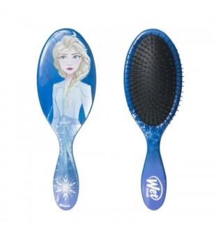 Wet Brush Disney Princess Frozen Elsa Original Detangler Plaukų šepetys vaikams, 1vnt | inbeauty.lt