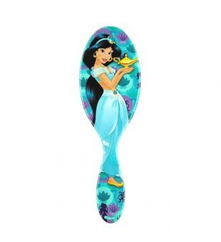 Wet Brush Disney Princess Jasmin Original Detangler Plaukų šepetys vaikams, 1vnt | inbeauty.lt