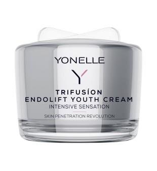 Yonelle Trifusion Endolift Youth Cream Atkuriamasis stangrinamasis veido kremas, 55ml | inbeauty.lt