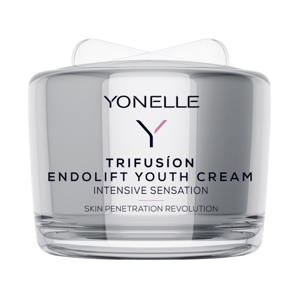 Trifusion Endolift Youth Cream Atkuriamasis stangrinamasis veido kremas, 55ml