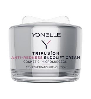 Yonelle Trifusion Anti-Redness Endolift Cream Raudonį mažinantis liftinguojantis veido kremas, 55ml | inbeauty.lt