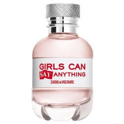 Girls Can Say Anything Eau de Parfum Parfumuotas vanduo moterims, 30ml