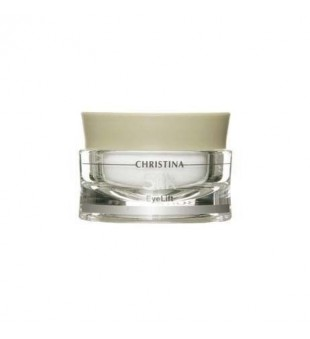 Christina Silk EyeLift Cream Kremas odai aplink akis, 30ml | inbeauty.lt